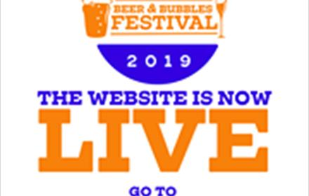 Beer & Bubbles Festival