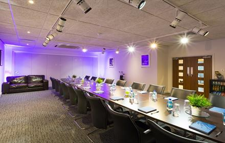 Meetings, conferences and event spaces at Top Golf